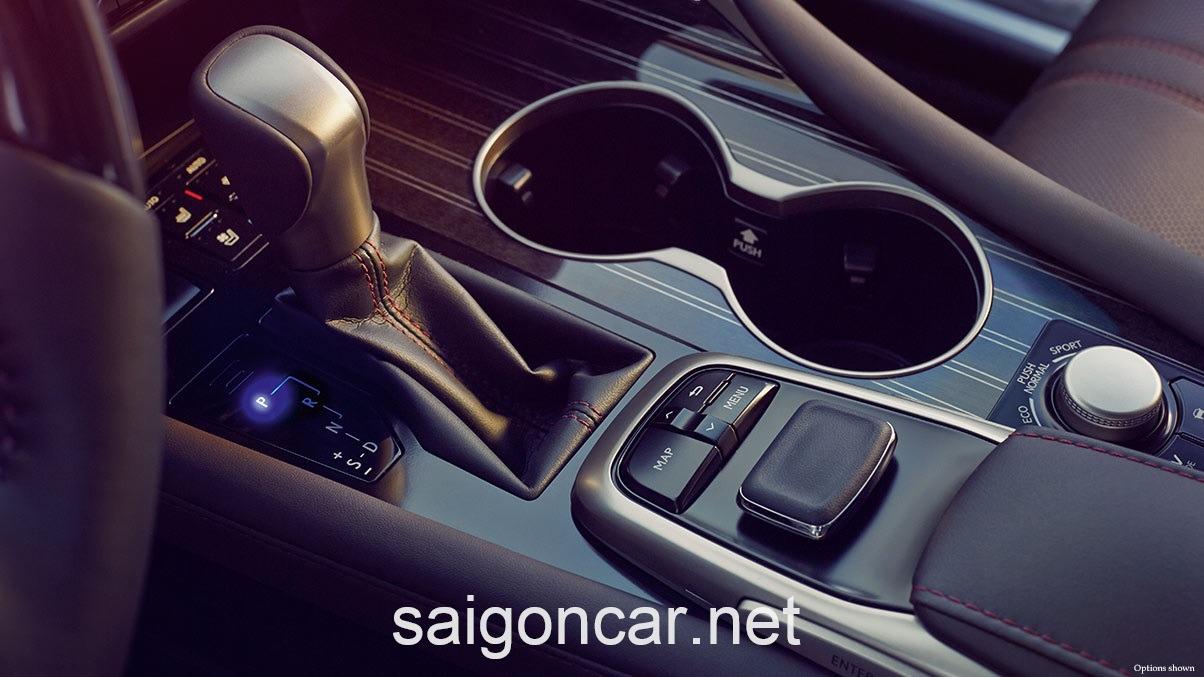 Lexus RX 350 Can So