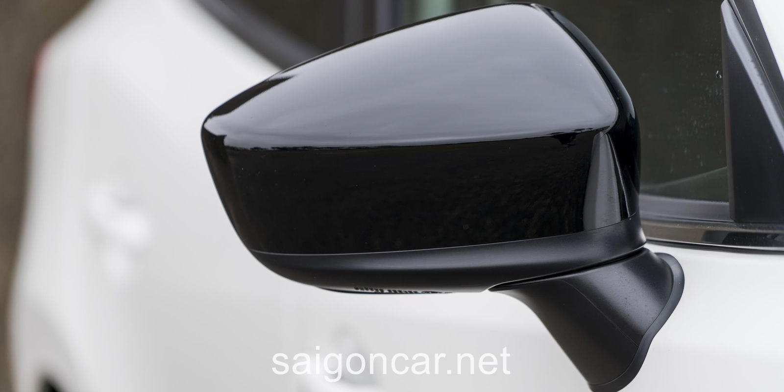 Mazda 3 Kieng Hau