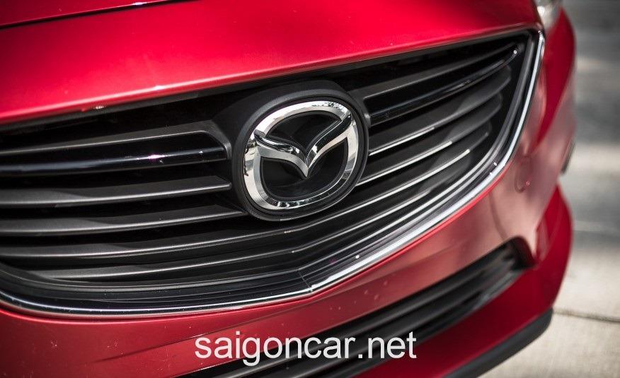 Mazda 6 Luoi Tan Nhiet