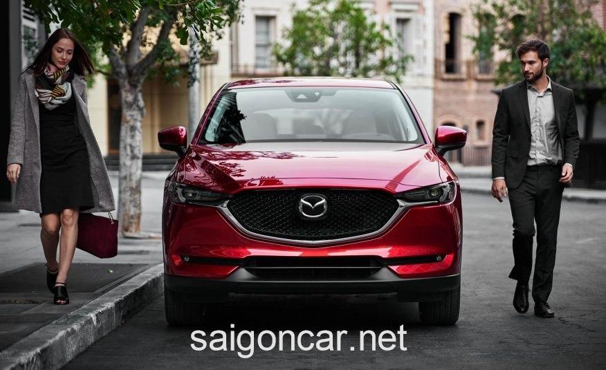 Mazda CX5 Dau Xe 2