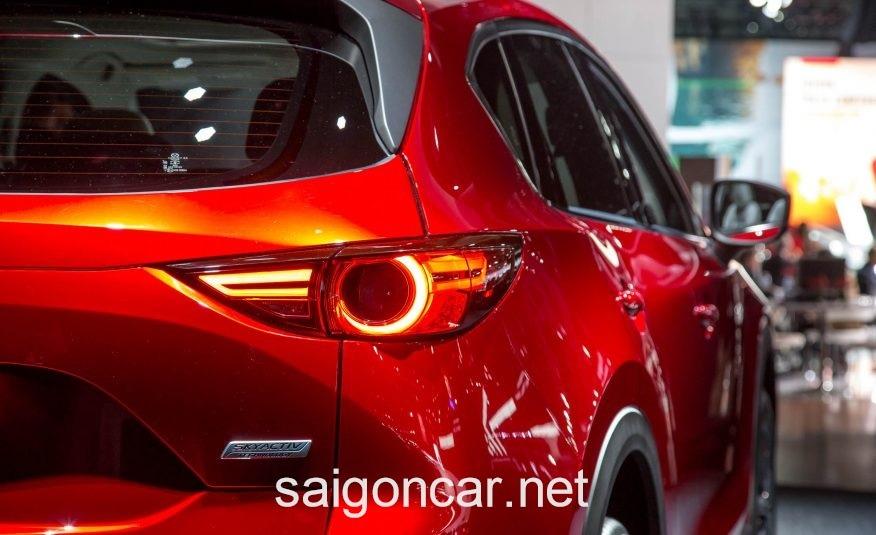 Mazda CX5 Den Sau Phai