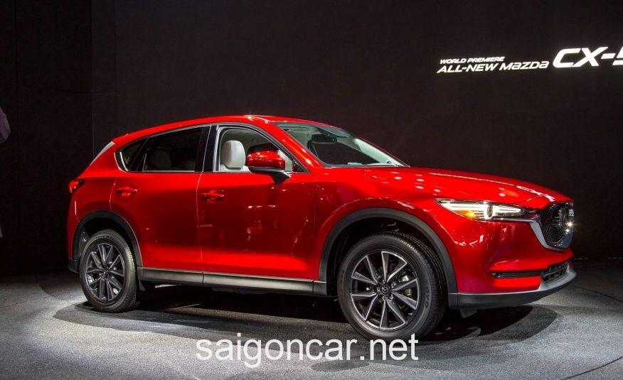 Mazda CX5 Hong Phai