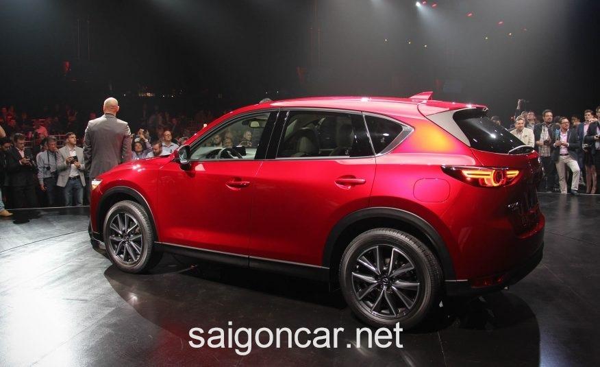 Mazda CX5 Hong Xe 2
