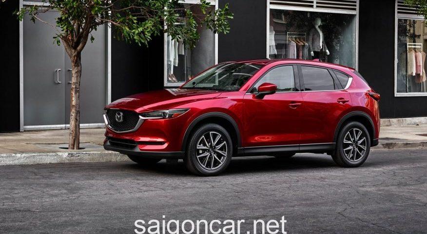 Mazda CX5 Hong Xe 3