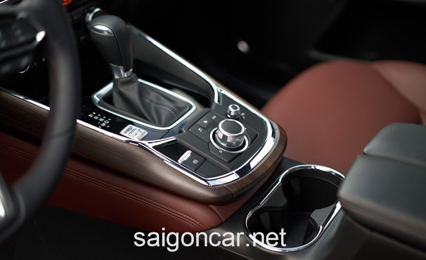 Mazda CX9 Can So