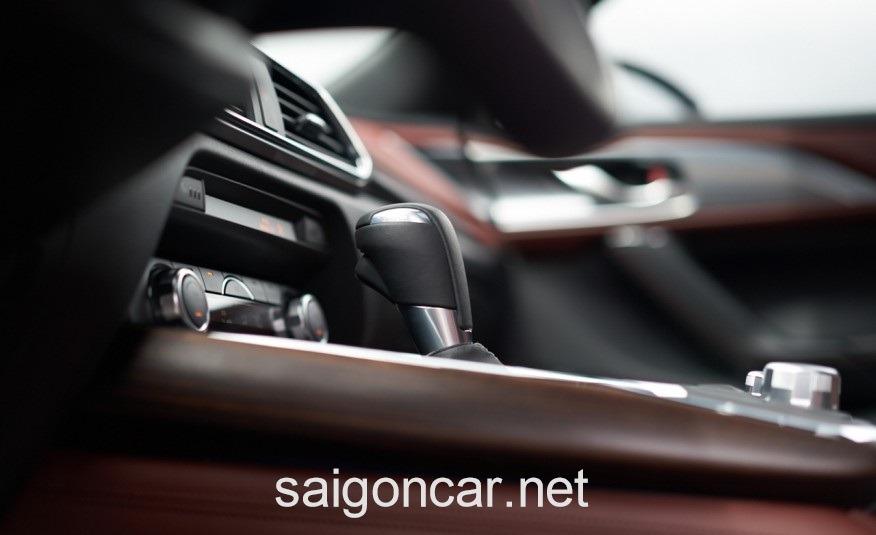 Mazda CX9 Can So 2