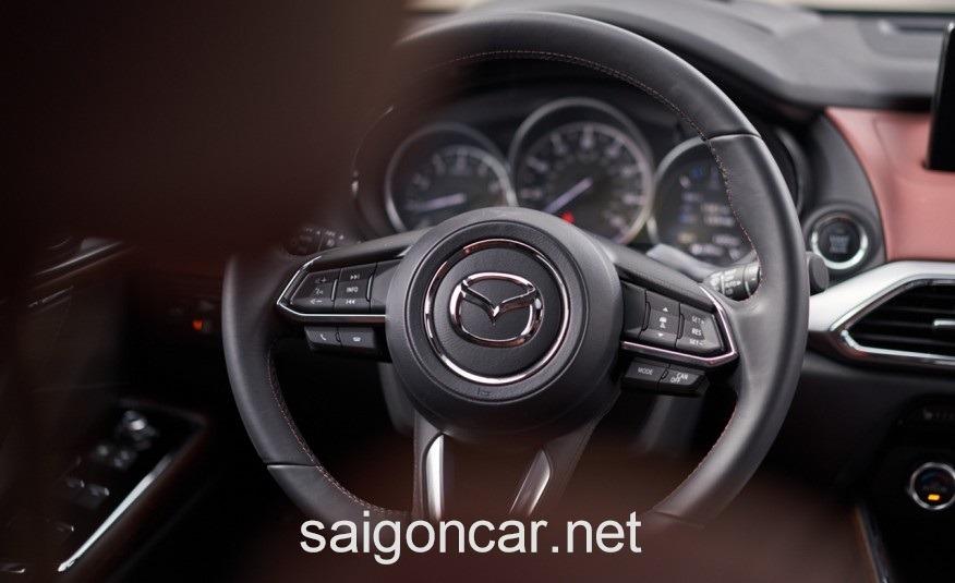 Mazda CX9 Vo Lang 2