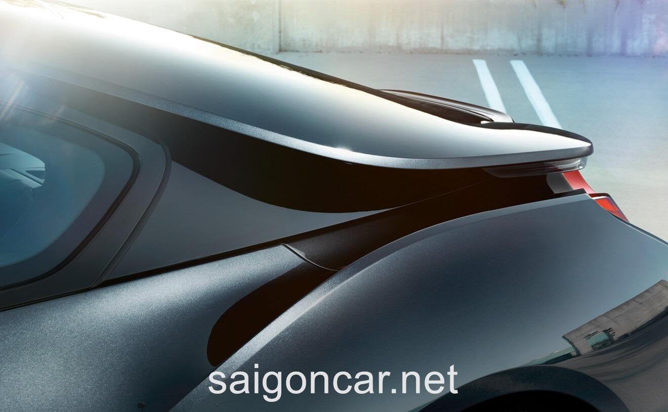 BMW i8 Duong Gan