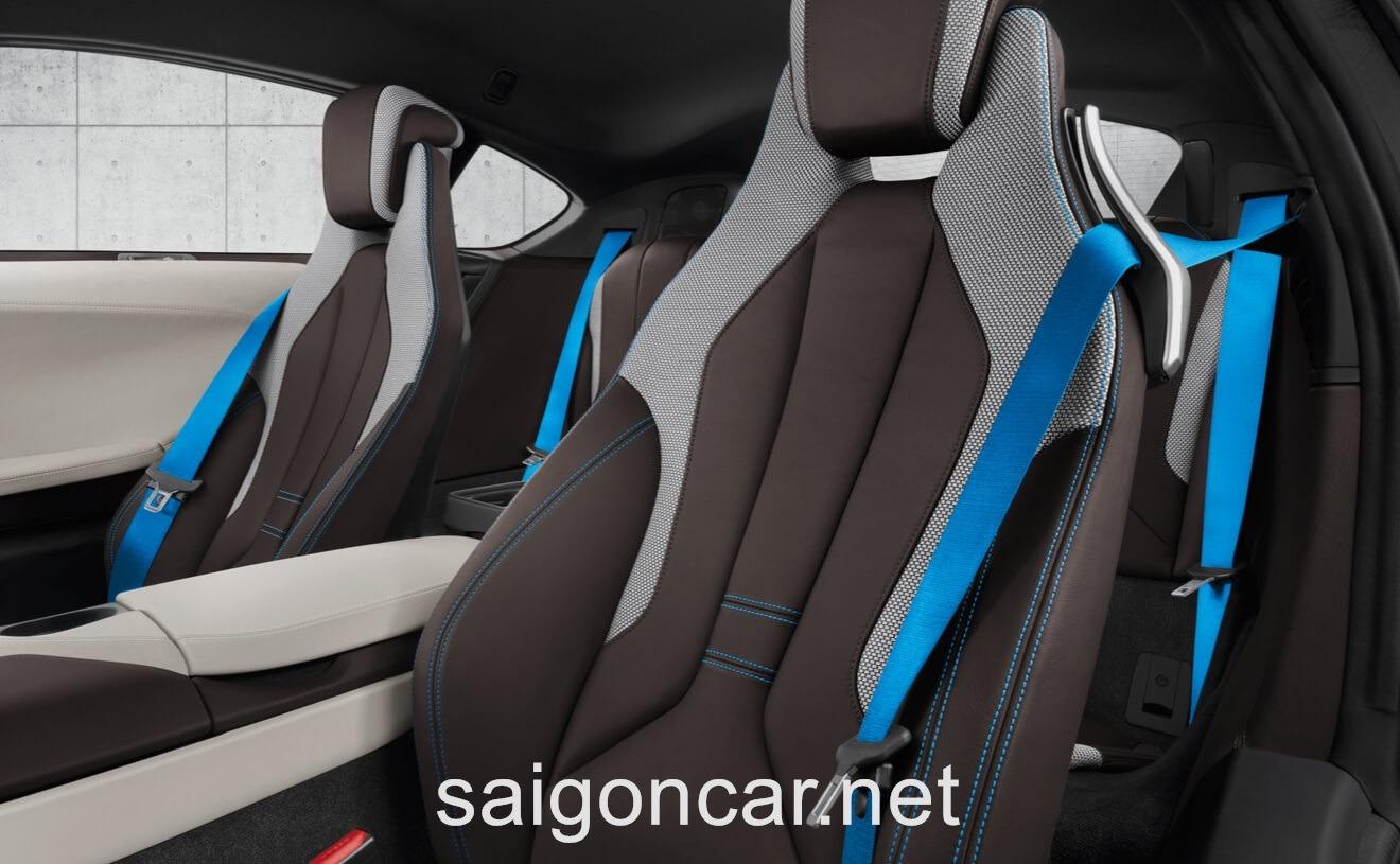 BMW i8 Hang Ghe