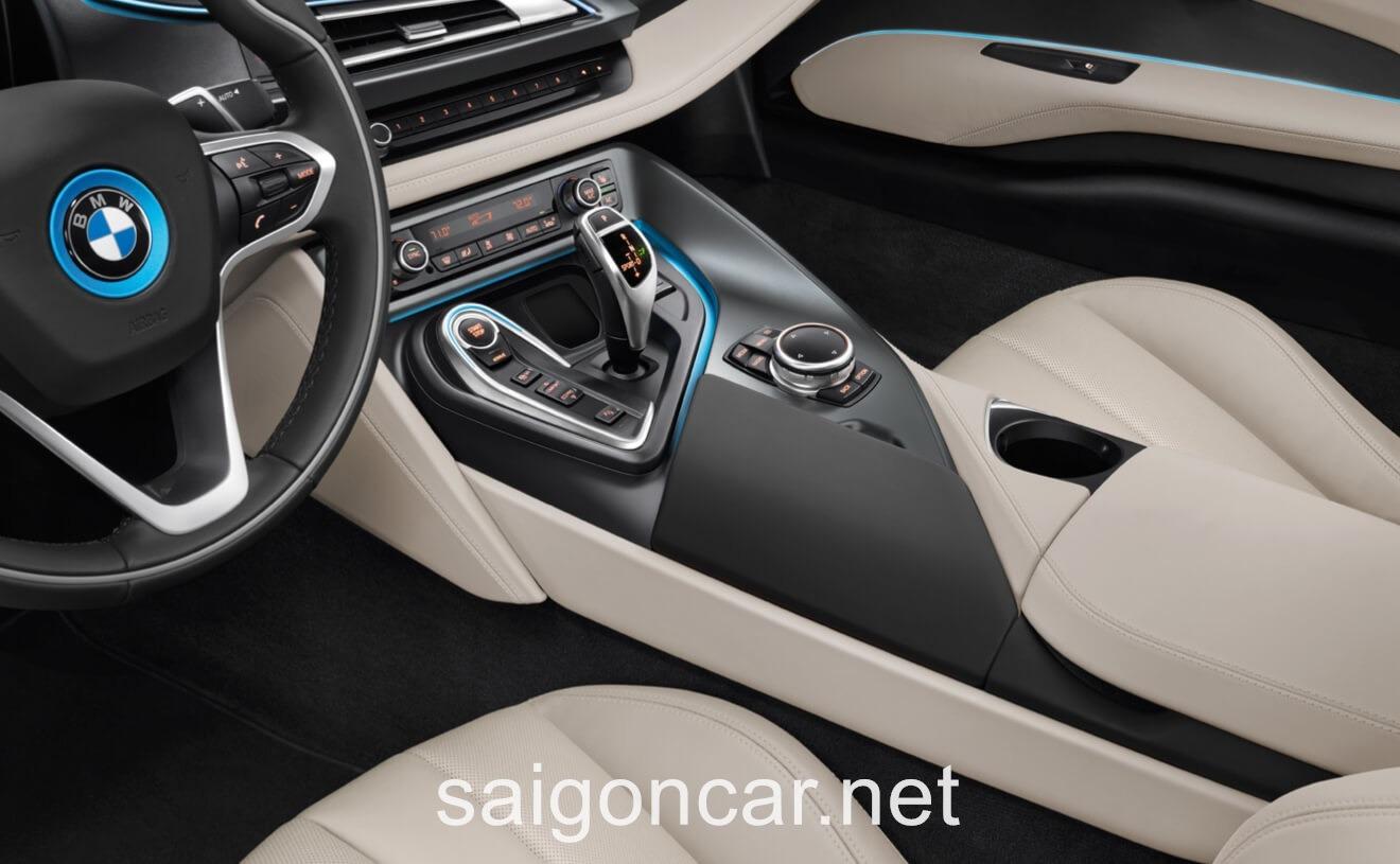 BMW i8 Vo Lang