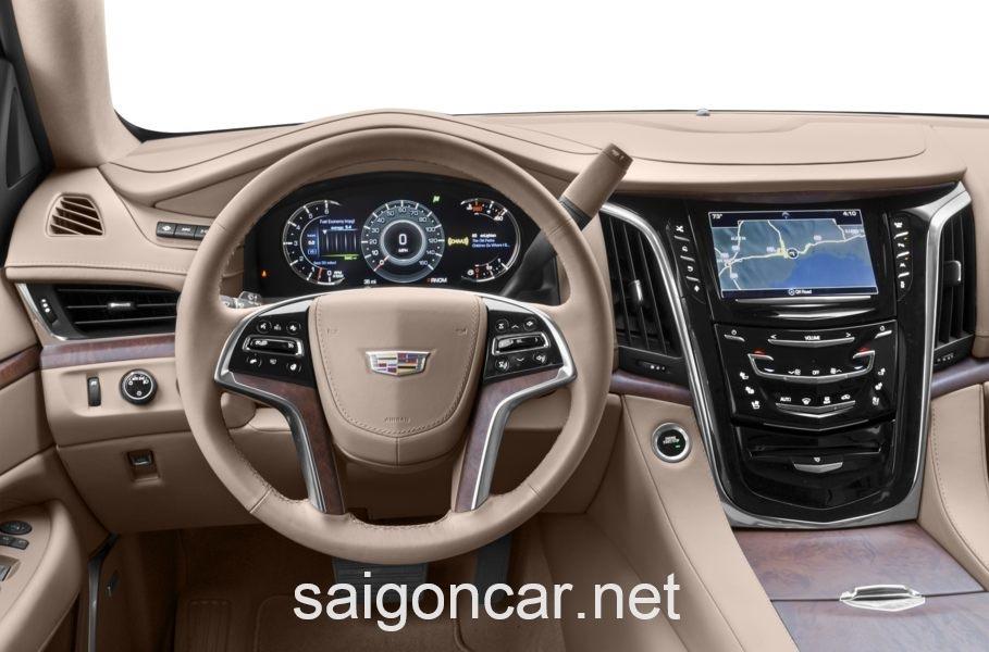 Cadillac Escalade Noi That