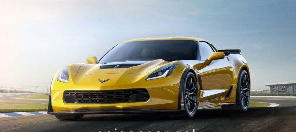 Giá Xe Chevrolet Corvette 2020 Nhập Khẩu Khuyến Mãi Cực Sốc