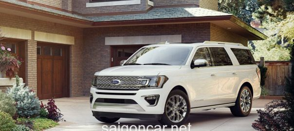 Ford Expedition Tong Quan