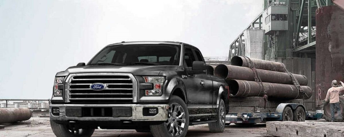 Ford F-150 Dong Co 2
