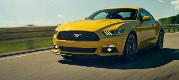 Giá Xe Ford Mustang 2020 Nhập Khẩu Mới Khuyến Mãi Cực Khủng