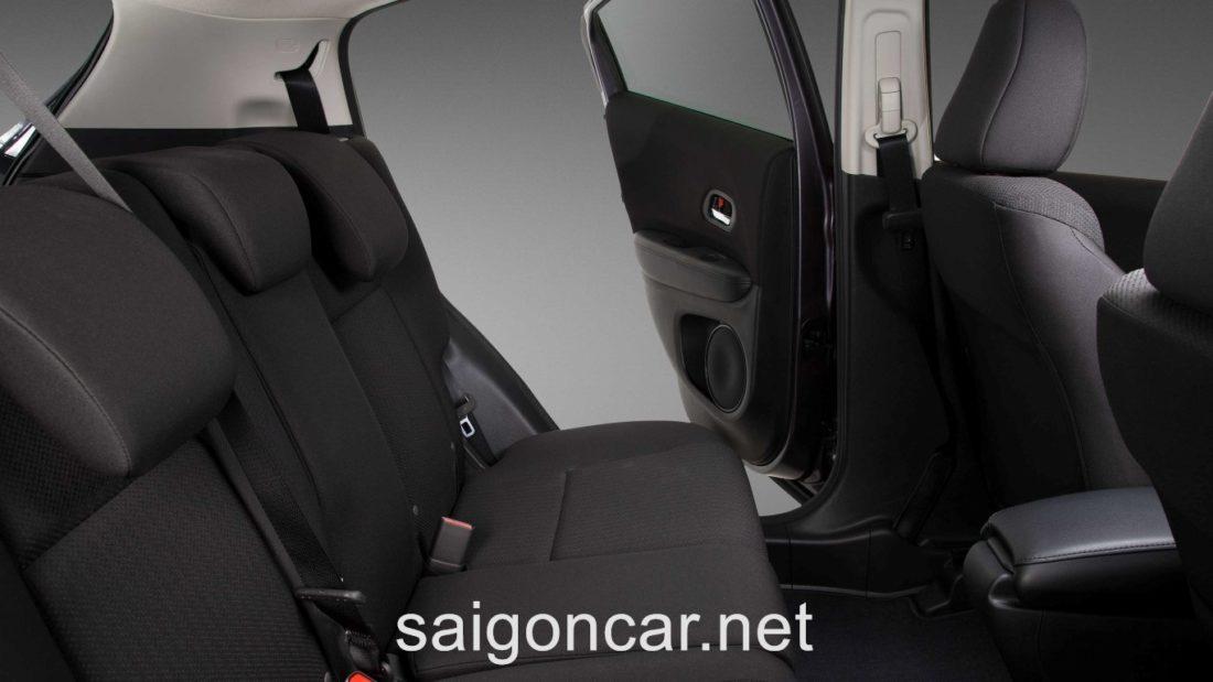 Honda HR-V Hang Ghe