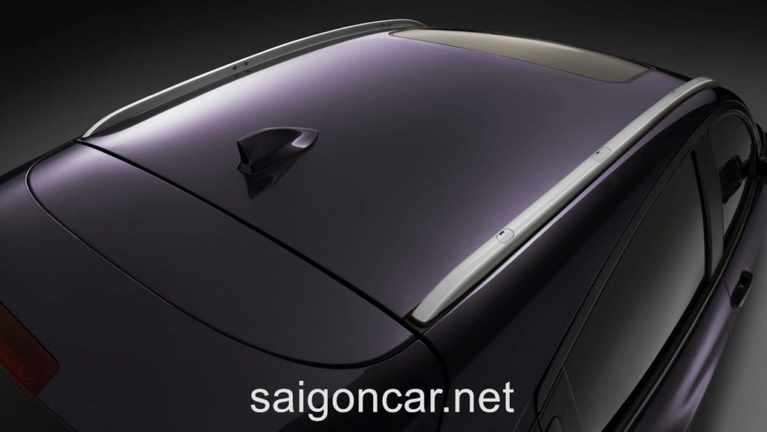 Honda HR-V Noc Xe