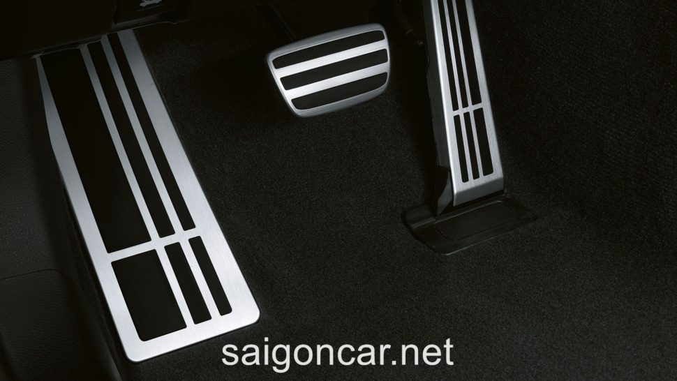 Lexus GS 200T Chan Ga