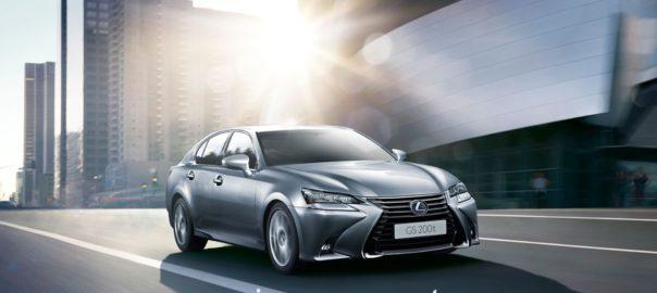 Giá Xe Lexus GS 200T 2020 Nhập Khẩu Ưu Đãi Lớn Quà Tặng Khủng