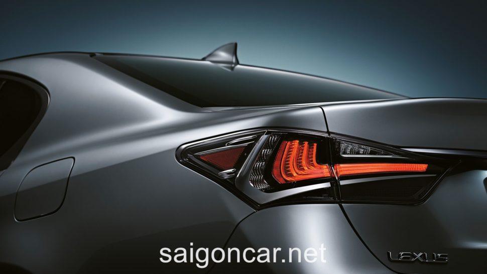 Lexus GS 200T Xi Nhan