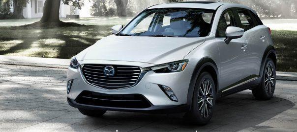 Giá Xe Mazda CX3 2020 Giảm Giá Cực Sốc Giao Xe Ngay