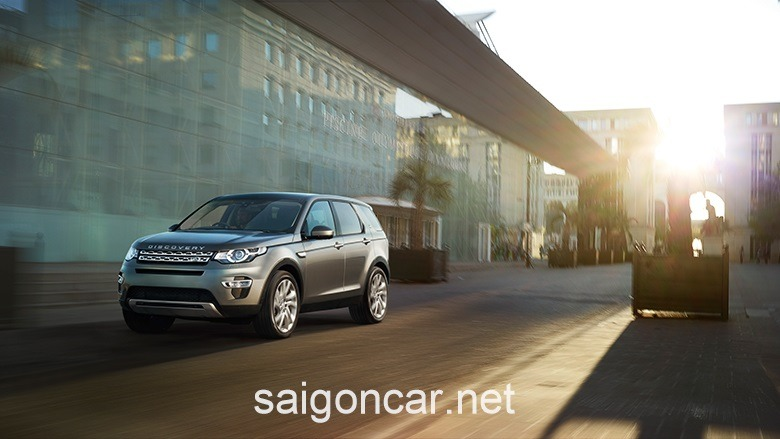 Discovery sport Dong Co 3