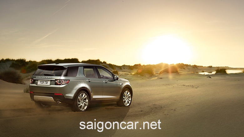 Discovery sport Dong Co 5