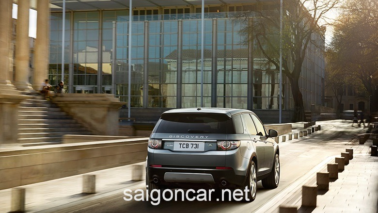 Discovery sport Duoi Bac