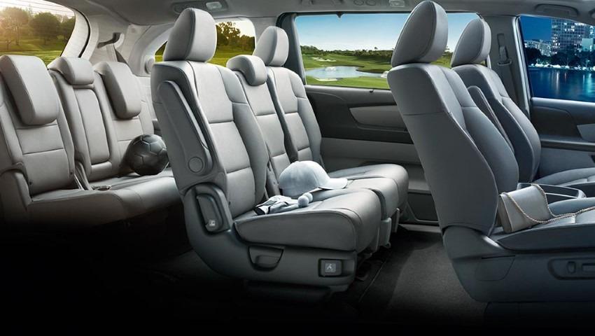 Honda Odyssey Noi That 2