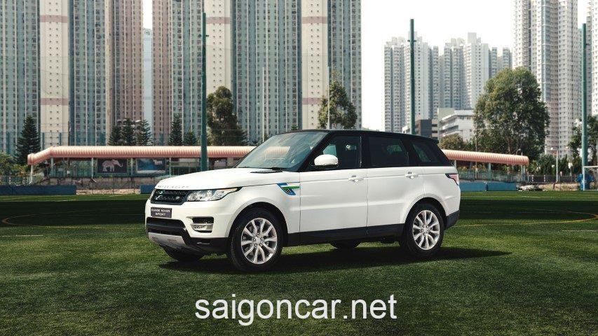 Land Rover Sport Tong Quan