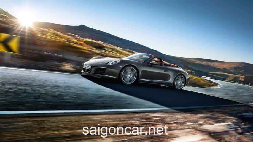 Porsche 911 Tong Quan 2