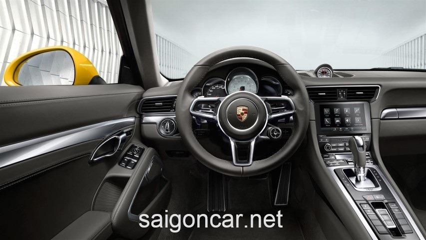 Porsche 911 Vo Lang