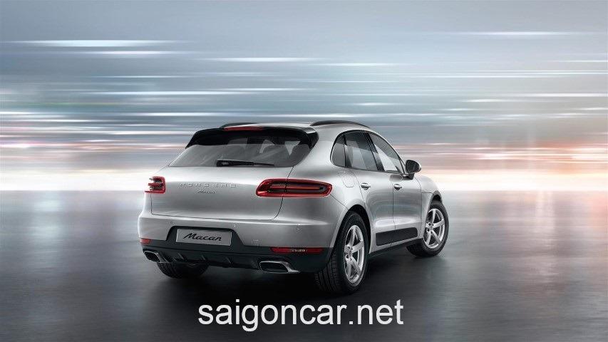 Porsche Macan Duoi Bac