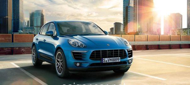 Giá Xe Porsche Macan 2020 Khuyến Mãi Lớn Quà Tặng Khủng