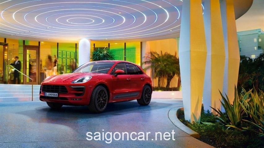 Porsche Macan Tong Quan Do