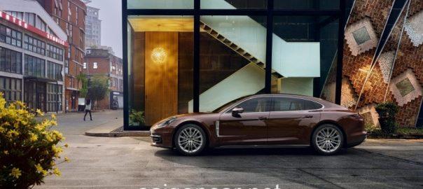 Giá Xe Porsche Panamera 2020 Nhập Khẩu Mới Khuyến Mãi Cực Khủng