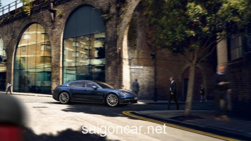 Porsche Panamera Tong Quan 3