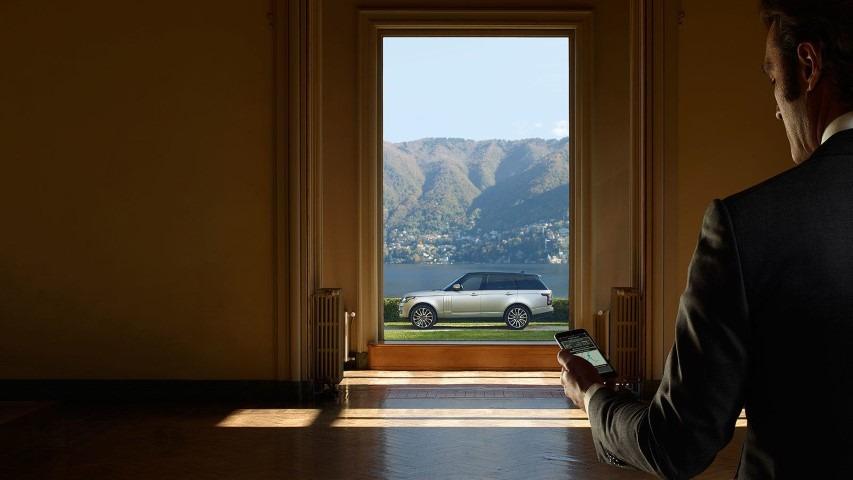 Range Rover Cong Nghe