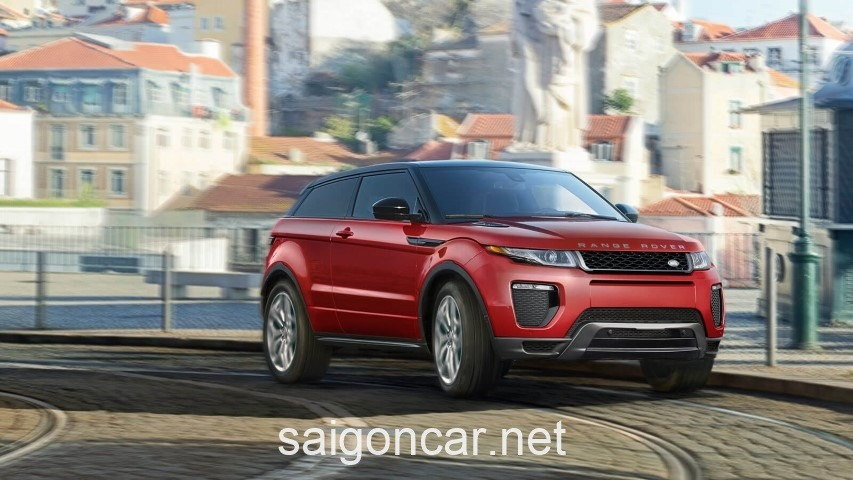 Range Rover Evoque Dong Co 2