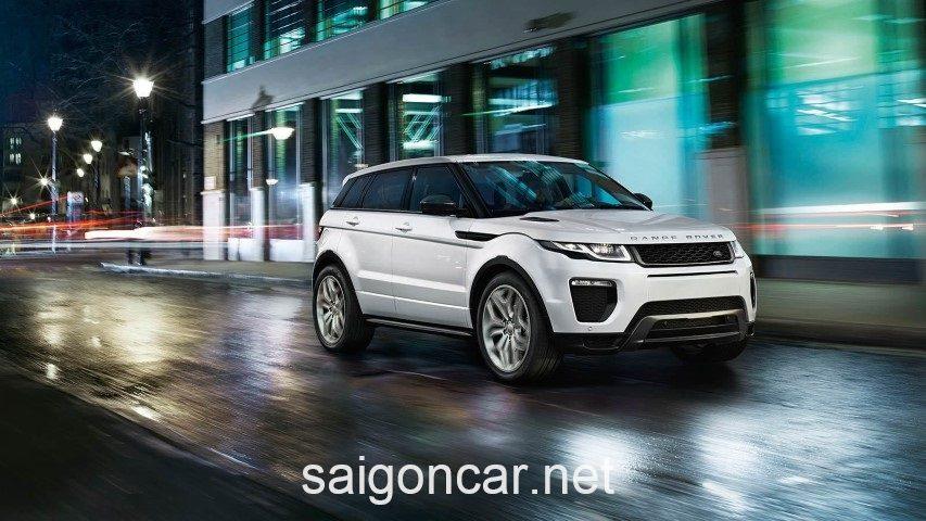 Range Rover Evoque Dong Co 3
