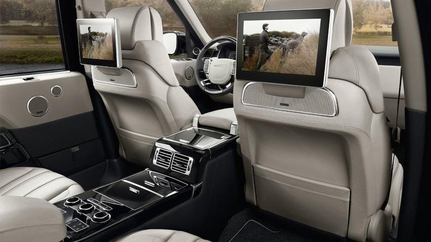 Range Rover Hang Ghe Sau