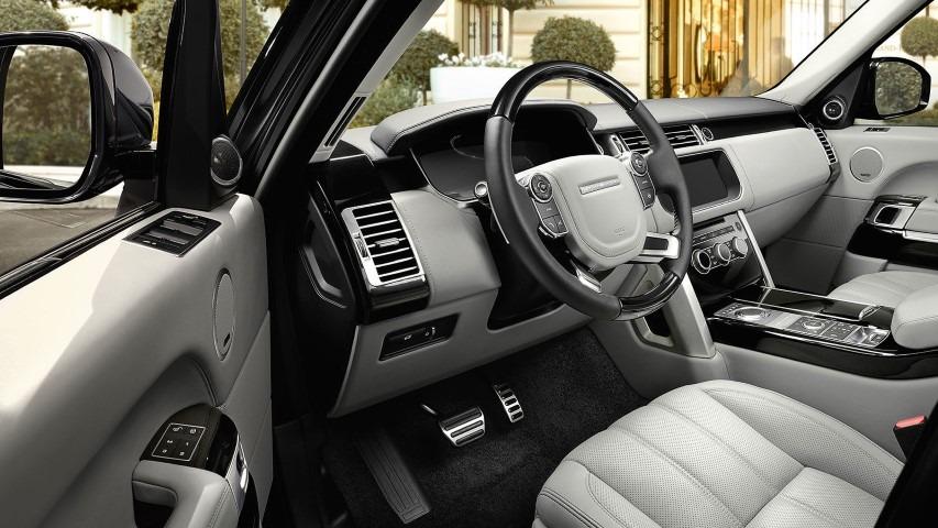 Range Rover Noi That
