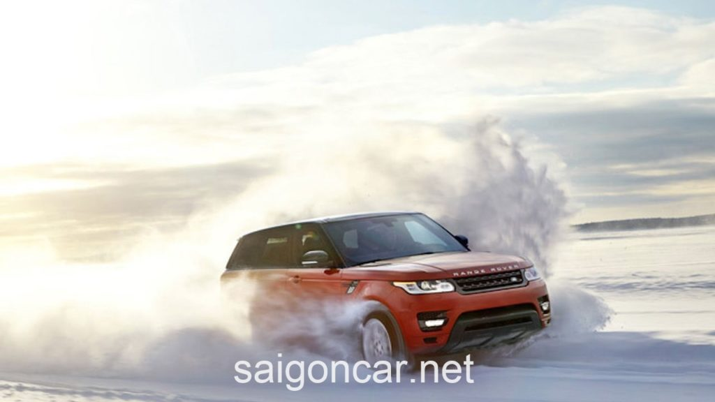 Range Rover Sport Dau Do