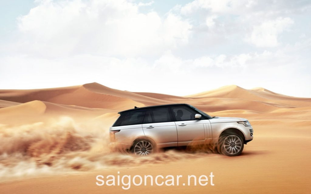 Range Rover Sport Dong Co 2