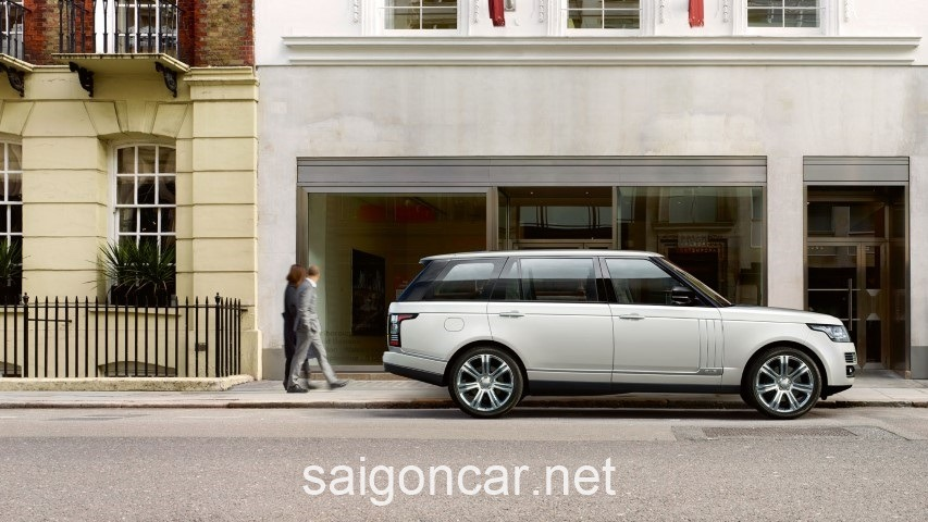Range Rover Tong Quan