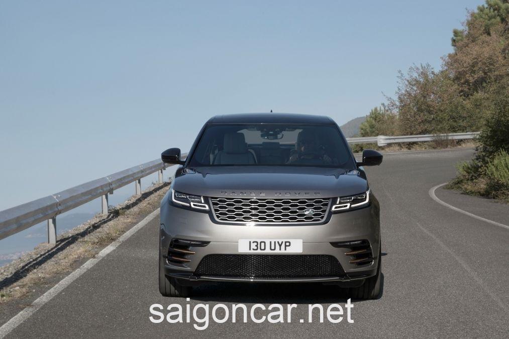 Range Rover Velar Dau Xe 2