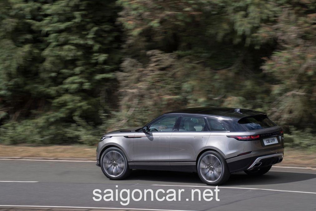 Range Rover Velar Dong Co 2
