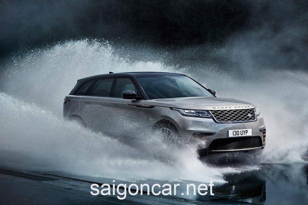 Range Rover Velar Dong Co