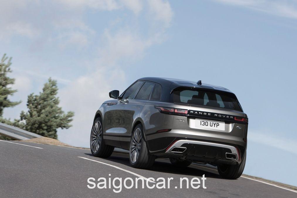 Range Rover Velar Duoi Xe 2