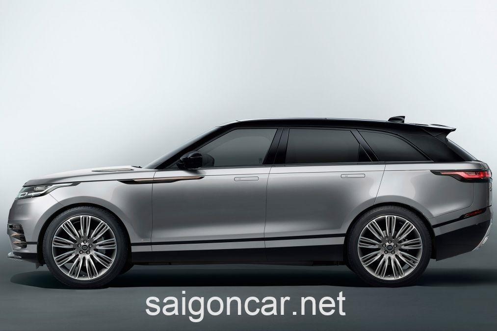 Range Rover Velar Hong Xe